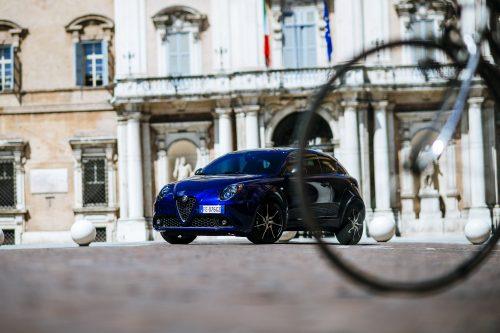 Alfa Romeo Mito Porte aperte nel weekend