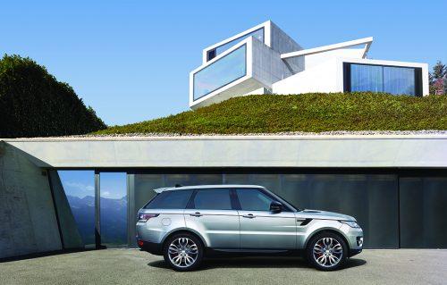Range Rover Sport 2017: ora anche con il diesel 2.0 Ingenium