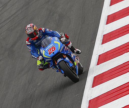 GP d'Austria Zeltweg FP1 MotoGP per Maverick Vinales        Alberto Sebellin 12 Ago 2016 Moto MotoGP Ultimi articoli