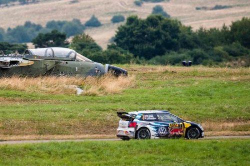 Rally Germania 2016: il ritorno di Ogier sull'asfalto tedesco