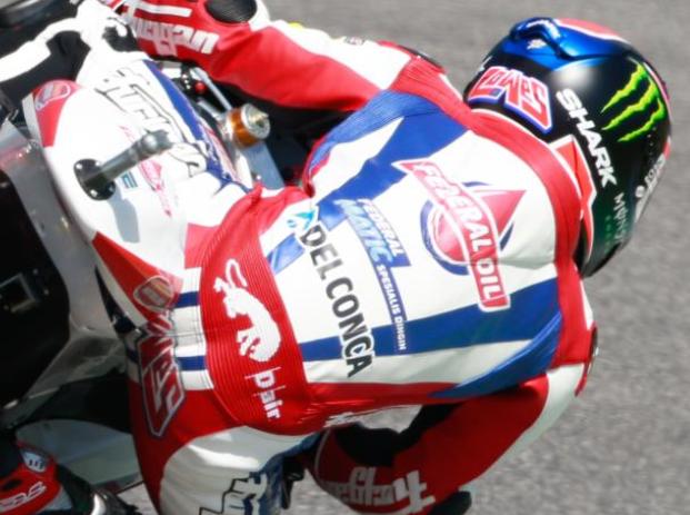 Moto2: Lowes si conferma nelle FP di Silverstone