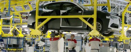 Alfa Romeo | La SUV Stelvio pronta al lancio per il salone di Los Angeles