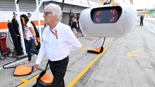 Liberty Media, vuole portare la Formula 1 a livelli ancora più alti