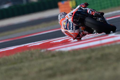 Misano, MotoGP FP3: si rivede Marc Marquez