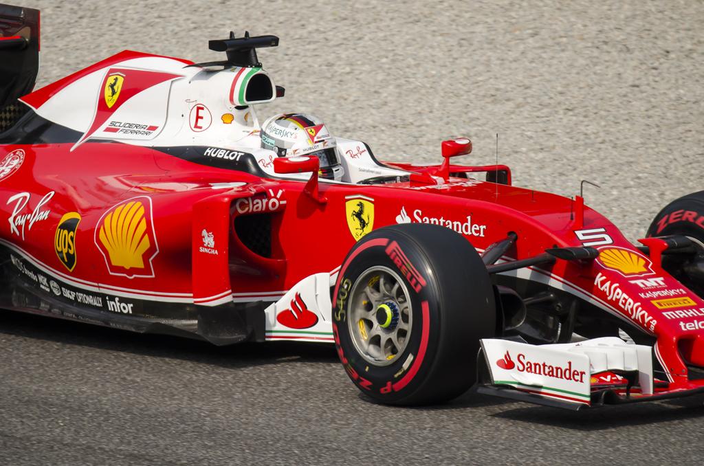 F1 Monza, ecco la gallery di Giornalemotori