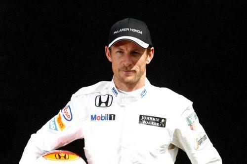 F1 | Ipotesi SuperGT giapponese per Jenson Button nel 2017