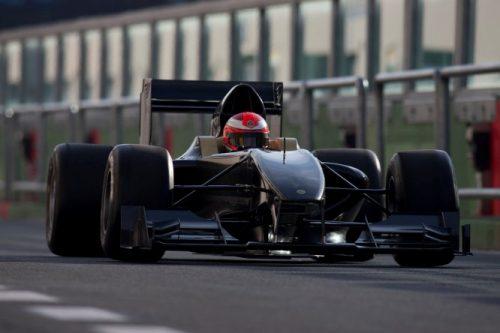 Dalla Gran Bretagna in arrivo una nuova Formula UK