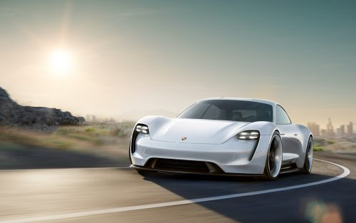 Formula e | Porsche si candida per la fornitura di batterie