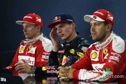 F1| Max Verstappen tra talento ed incoscienza, va tenuto sotto controllo per la sicurezza