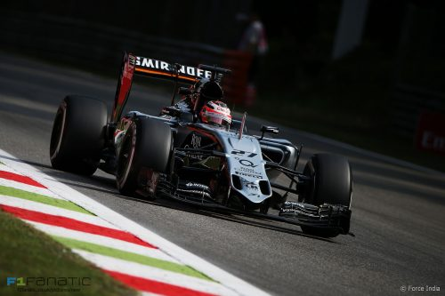 F1   La Force India spera nell'idea di Franchising da parte di Liberty Media