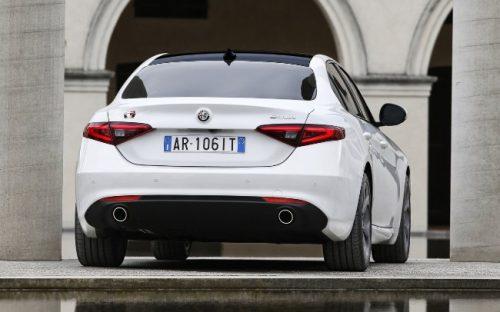 Alfa Romeo | La Giulia si arricchisce del Pack Performance, con differenziale Q2