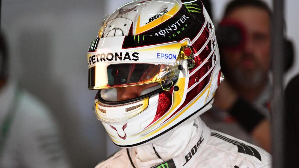 Qualifiche F1 Malesia: Hamilton in pole davanti a Rosberg.