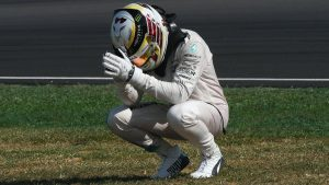 F1 | Lewis Hamilton deve rispetto ai tecnici Mercedes per il lavoro che fanno