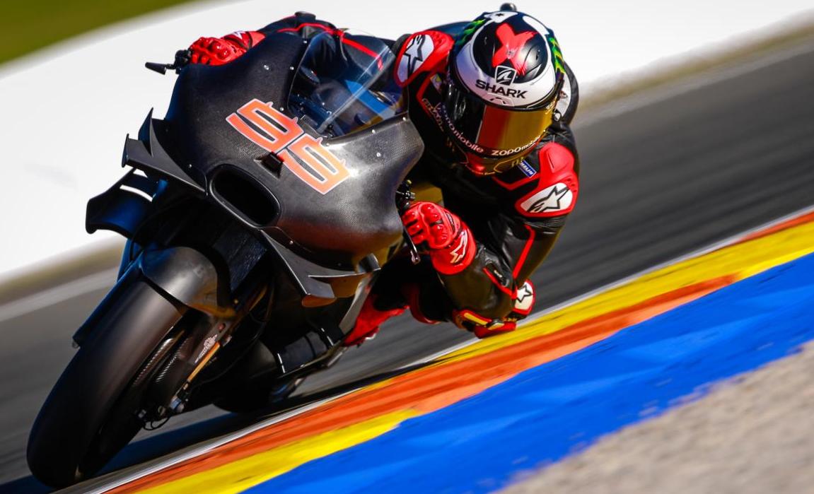 MotoGP: l'analisi dei test di Valencia