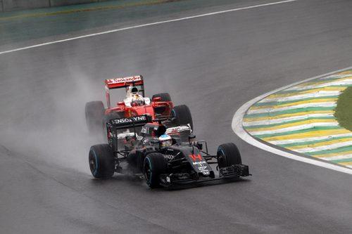F1 | Alonso sarà molto più duro con Vettel alla prossima occasione