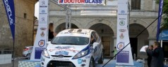 Rally Adriatico, Resoconto di Ford Italia